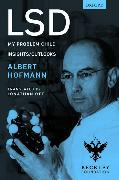 Cover-Bild zu Hofmann, Albert: LSD
