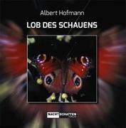 Cover-Bild zu Hofmann, Albert: Lob des Schauens