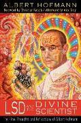 Cover-Bild zu Hofmann, Albert: LSD and the Divine Scientist