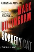 Cover-Bild zu Billingham, Mark: Scaredy Cat (eBook)