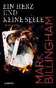 Cover-Bild zu Billingham, Mark: Ein Herz und keine Seele (eBook)