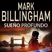 Cover-Bild zu Billingham, Mark: Sueño profundo (Audio Download)