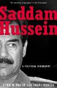 Cover-Bild zu Karsh, Efraim: Saddam Hussein (eBook)
