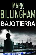 Cover-Bild zu Billingham, Mark: Bajo tierra (eBook)