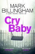 Cover-Bild zu Billingham, Mark: Cry Baby (eBook)