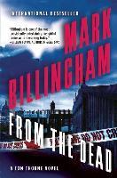 Cover-Bild zu Billingham, Mark: From the Dead (eBook)