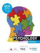 Cover-Bild zu Billingham, Mark: OCR GCSE (9-1) Psychology (eBook)