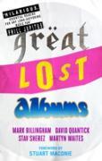 Cover-Bild zu Billingham, Mark: Great Lost Albums (eBook)