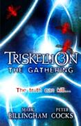 Cover-Bild zu Billingham, Mark: Triskellion 3: The Gathering (eBook)