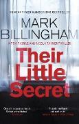 Cover-Bild zu Billingham, Mark: Their Little Secret (eBook)