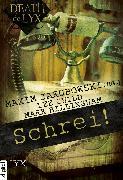 Cover-Bild zu Child, Lee: Death de LYX - Schrei! (eBook)