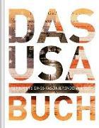 Cover-Bild zu Das USA Buch