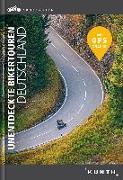Cover-Bild zu KUNTH Verlag (Hrsg.): Abgefahren - Unentdeckte Bikertouren in Deutschland