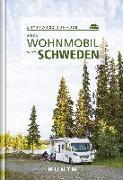 Cover-Bild zu Kunth Verlag GmbH & Co. KG (Hrsg.): Mit dem Wohnmobil durch Schweden