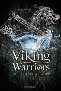 Cover-Bild zu Dübell, Richard: Viking Warriors, Band 3: Der Pfeil des Verräters
