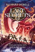 Cover-Bild zu Dübell, Richard: Last Secrets - Der Mythos des Riesenkraken
