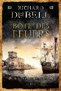 Cover-Bild zu Dübell, Richard: Bote des Feuers