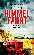 Cover-Bild zu Dübell, Richard: Himmelfahrt