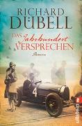 Cover-Bild zu Dübell, Richard: Das Jahrhundertversprechen