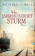 Cover-Bild zu Dübell, Richard: Der Jahrhundertsturm