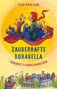Cover-Bild zu Karlsson, Ylva: Zauberhafte Dorabella