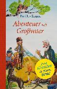 Cover-Bild zu Enquist, Per Olov: Abenteuer mit Großvater