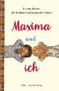 Cover-Bild zu Jansen, Hanna: Maxima und ich