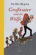 Cover-Bild zu Enquist, Per Olov: Großvater und die Wölfe (eBook)