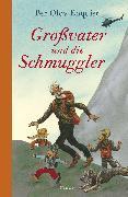Cover-Bild zu Enquist, Per Olov: Großvater und die Schmuggler (eBook)