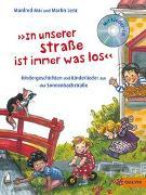 Cover-Bild zu Mai, Manfred: »In unserer Straße ist immer was los«