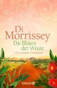 Cover-Bild zu Morrissey, Di: Die Blüten der Wüste (eBook)