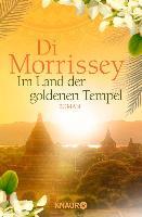 Cover-Bild zu Morrissey, Di: Das Land der goldenen Tempel (eBook)