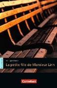 Cover-Bild zu Blume, Otto-Michael (Hrsg.): La petite fille de Monsieur Linh
