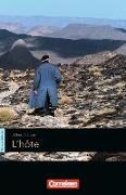 Cover-Bild zu Schmidt, Stephan: L'hôte