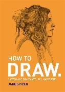 Cover-Bild zu Spicer, Jake: How to Draw