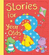 Cover-Bild zu Bedford, David: Stories for 3 Year Olds