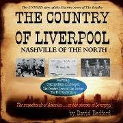 Cover-Bild zu Bedford, David: The Country of Liverpool