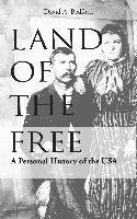 Cover-Bild zu Bedford, David A.: Land of the Free (eBook)