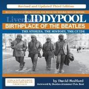 Cover-Bild zu Bedford, David: Liddypool