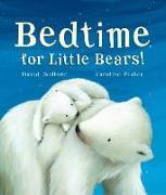 Cover-Bild zu Bedford, David: Bedtime for Little Bears