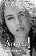 Cover-Bild zu Bedford, David A.: Angela 1