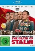Cover-Bild zu Iannucci, Armando: The Death of Stalin