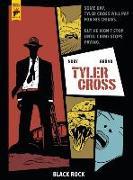 Cover-Bild zu Nury, Fabien: Tyler Cross: Black Rock