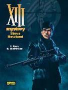 Cover-Bild zu Guérineau, Richard: XIII Mystery 5, Steve Rowland