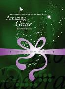 Cover-Bild zu Clayton, David S. (Komponist): Amazing Grace