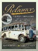Cover-Bild zu WILDER, DAVID: RELIANCE MOTOR SERVICES