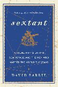 Cover-Bild zu Barrie, David: Sextant