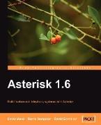 Cover-Bild zu Merel, David: Asterisk 1.6