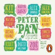 Cover-Bild zu Barrie, J M: Peter Pan