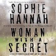 Cover-Bild zu Hannah, Sophie: Woman with a Secret